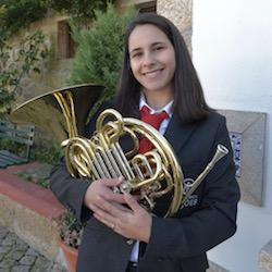 Telma Gomes