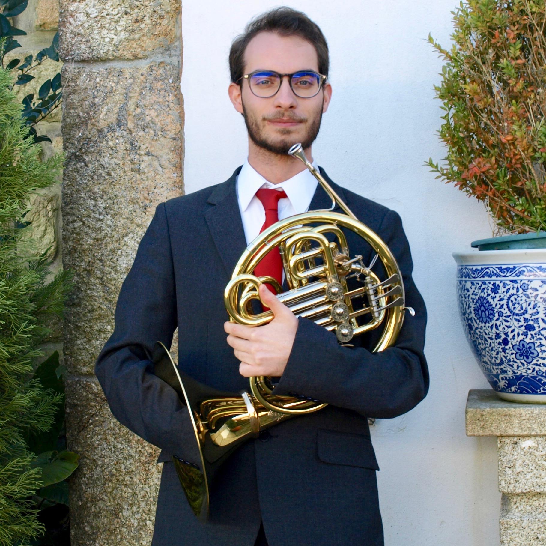 Cristiano Pinho